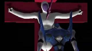 Download Neon Genesis Evangelion (N64) - Mission 10 Video