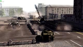 Download Men of War - World War 3 Video