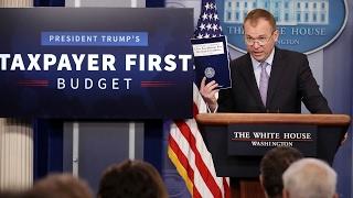 Download Trump's budget makes some optimistic assumptions Video