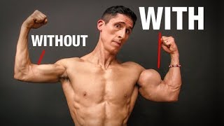 "Download ""My Biceps Aren't Growing"" (HERE'S WHY!) Video"