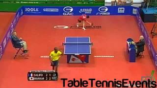 Download Yuto Muramatsu Vs Abdel-Kader Salifou: 1/4 Final [Czech Open 2012] Video