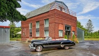 Download West Seattle Pump House converted to unusual home. Video