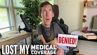 Download Insurance Denied My Life-Changing Treatment (Spinraza) Video