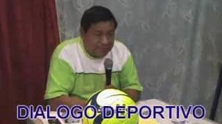 Download DIALOGO DEPORTIVO CON VICTOR PEREZ Video