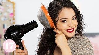 Download Best Hair Hacks for Wavy Hair | Beauty Smarties Video