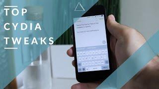 Download Top Cydia Tweaks For iOS 9/9.3.3 [August 2016] - Week 4 Video