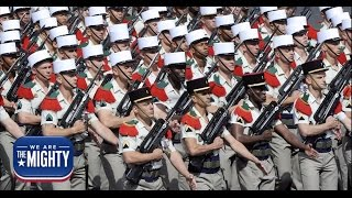 Download What you should know about the French Foreign Legion Video