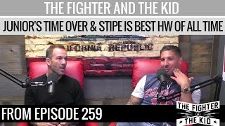 Download The Fighter and The Kid - JDS vs Stipe Miocic 2 Recap Video