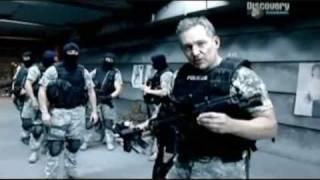 Download Elitarne służby specjalne: Polska / Chris Ryan's Elite Police: Poland Episode 1 Part 1 (Lek. PL) Video