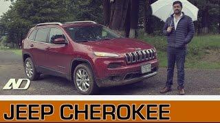 Download Jeep Cherokee - Qué no te engañen las apariencias Video