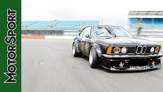 Download John Player Special BMW 635 Video