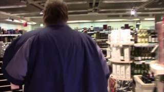 Download Kuopiossa-pasi viheraho käy alkossa Video