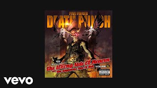 Download Five Finger Death Punch - Wrong Side of Heaven Video