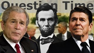 Download SOMETHING UGLY ABOUT EVERY PRESIDENT IN US HISTORY Video