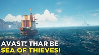 Download SEA OF THIEVES — Set Sail with Captain Russ Video