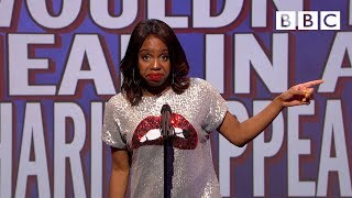 Download Things you wouldn't hear in a charity appeal | Mock the Week - BBC Video