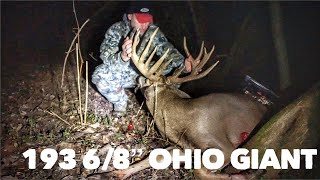 Download What Are Friends For!? The Hunt For Kong, A 193 6/8'' Ohio Beast! | Bowmar Bowhunting | Video