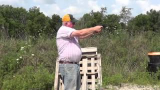 Download Belgium Browning Challenger 22LR Pistol Video