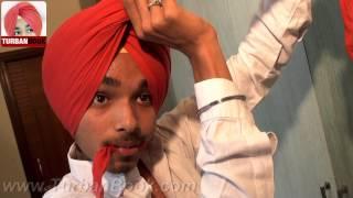 Download Patiala Shahi Pagg | Patiala Shahi Dastar | Learn Patiala Shahi Turban | Turban Tutorial - HD Video