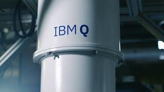 Download IBM Q universal quantum computer Video
