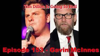 Download Episode 153 - Gavin McInnes Video