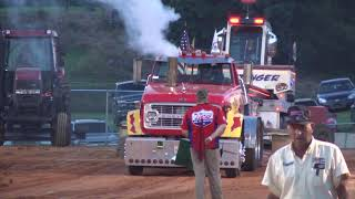 Download July 5th Shippensburg, PA Hot Rod Semis Video