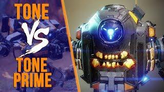 Download TITANFALL 2: TONE VS TONE PRIME COMPARISON Video
