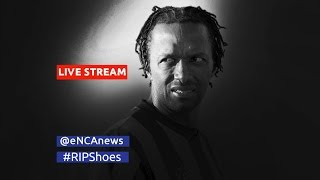 Download WATCH: John 'Shoes' Moshoeu's funeral Video