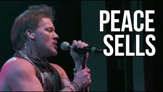 Download ″Peace Sells″ by Megadeth performed by Metal Allegiance Video