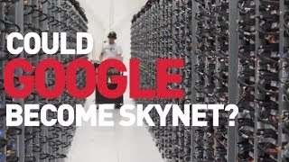 Download Could Google Become Skynet? 8 Products That Prove It's Already There Video