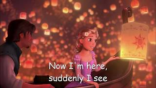 Download I See The Light - Tangled (Rapunzel) Soundtrack by Mandy Moore & Zachary Levi Video
