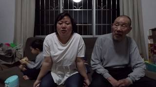 Download My Chinese grandfather- 5 YEARS in reeducation- his son became a red guard Video