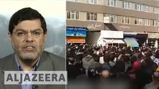 Download 🇮🇷 Why are people protesting in Iran? | Al Jazeera English Video