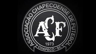 Download Linda canção criada pela torcida do Atlético Nacional em homenagem á Chapecoense. Video