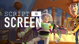 Download Toy Story | Script to Screen by Disney•Pixar Video