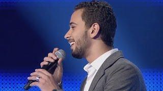 Download عبد الصمد جبران - عز الحبايب - مرحلة الصوت وبس - MBCTheVoice Video