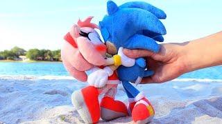 Download Sonic Plush: SonAmy 3 Video
