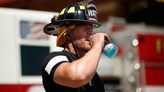 Download JJ Watt, Firefighter Training Video