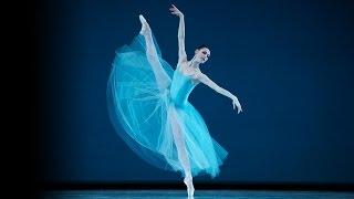 Download SF Ballet in Balanchine's ″Serenade″ Video