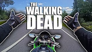 Download I Was On The Walking Dead Video