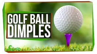 Download Why Do Golf Balls Have Dimples? Video