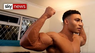 Download Dating A Steroid User Video