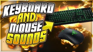 Download Hand Cam - Keyboard & Mouse Sounds v2 (Jitter Clicking) Video