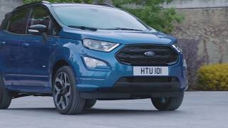 Download The New Ford EcoSport Video