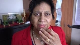 Download Aruna & Hari Sharma arrived Uppsala Home after National Innovation Boston Success Jun 21, 2019 Video