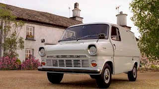 Download 1965 Ford Transit now available in Forza Horizon 4 Video