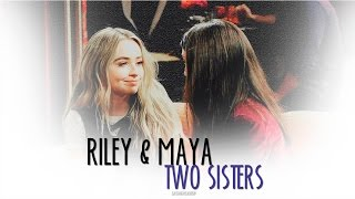 Download riley & maya | two sisters Video