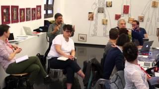Download Performigrations' Kick-off Workshop in Bologna 2014 (#PFME1) Video