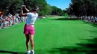 Download Michelle Wie hole in one Video