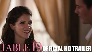 Download TABLE 19 | Official Trailer [HD] | FOX Searchlight Video